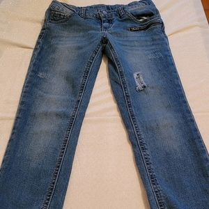 Girls Size 10R Jeans